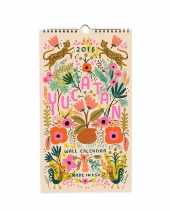 Seinäkalenteri 2018