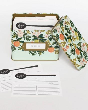 citrus-floral-kitchen-recipe-box-02_1
