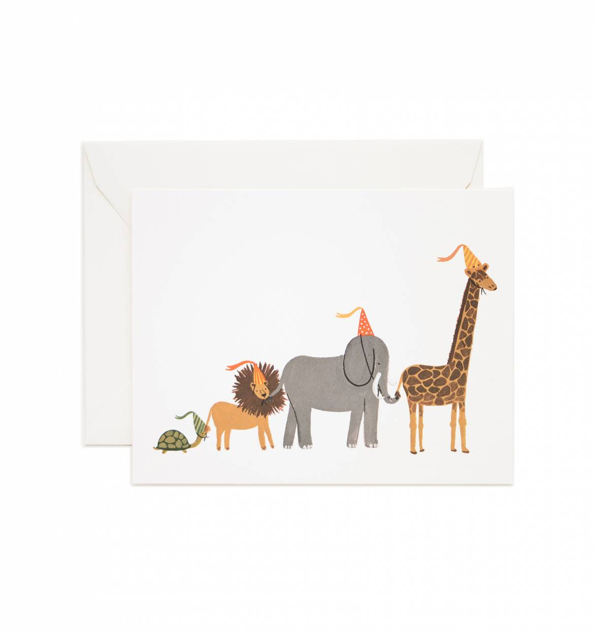Magnificent Animal Party Invitations Photos - Invitation Card Ideas ...