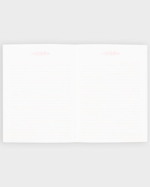 Rifle Paper co Jardin der Paris Memoir notebook Muistikirja