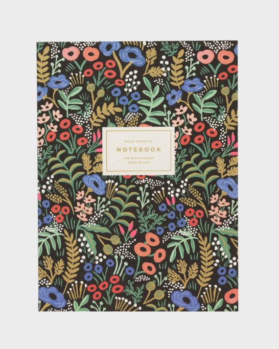 Rifle Paper co Tapestry Memoir Notebook Muistikirja