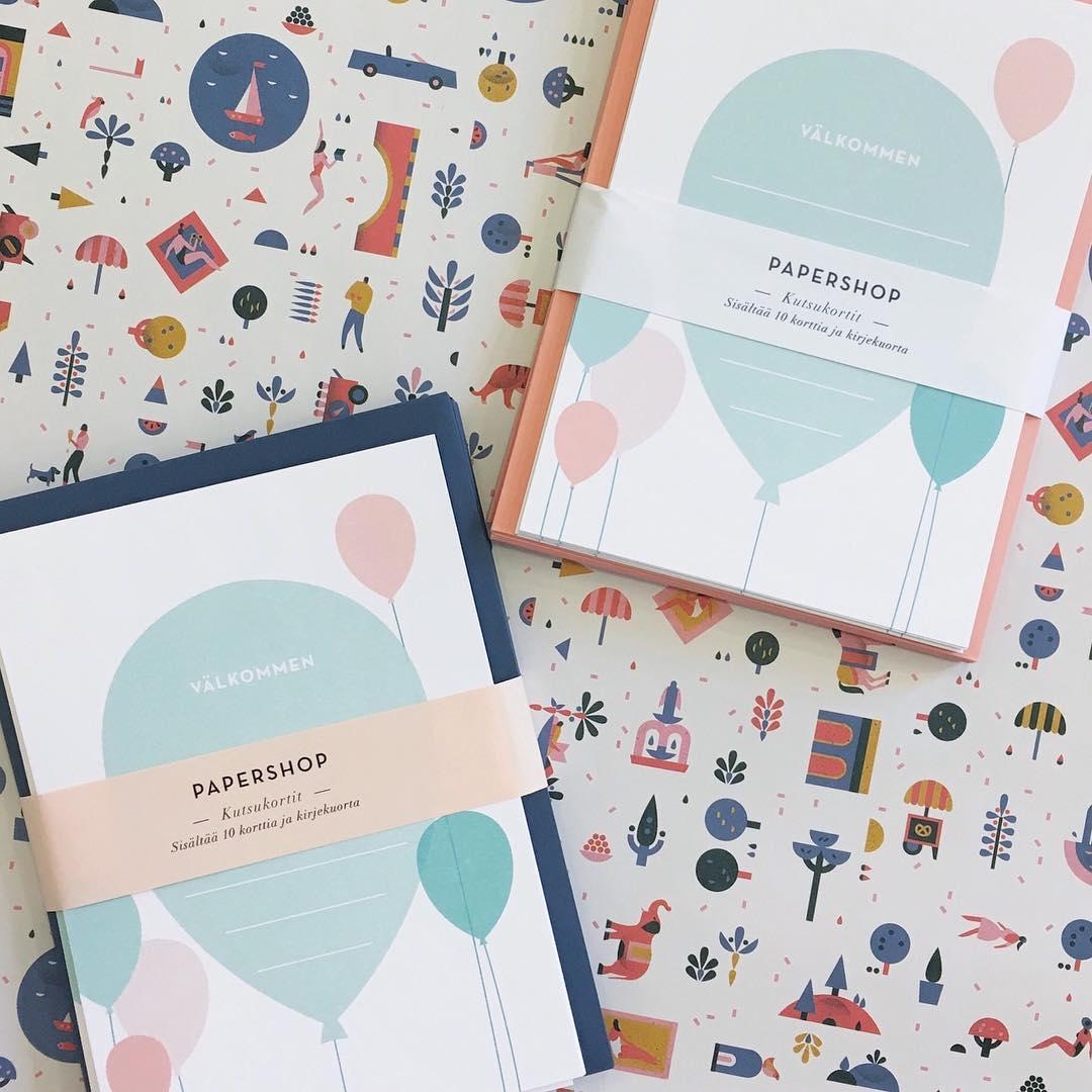 Printing Studio - Papershop