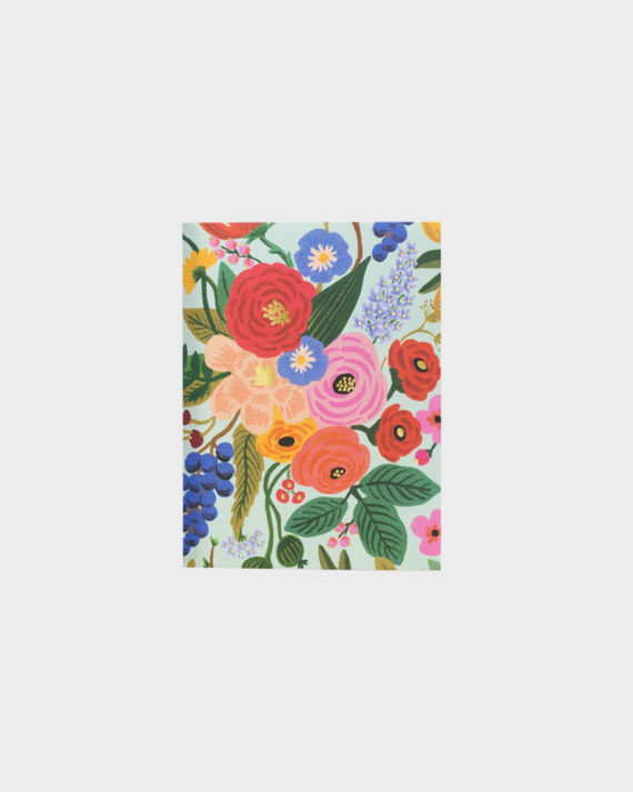 Rifle Paper co Garden Party Pocket Notebook set