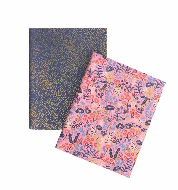Tapestry Taskumuistivihkot