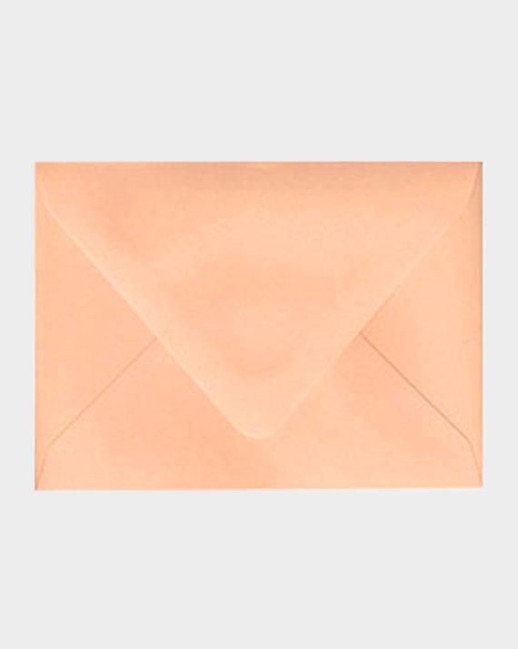 Pesikka matta kirjekuori / Peach matt envelope