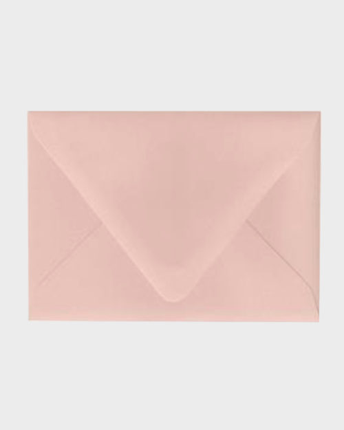Papershop Helsinki / Kirjekuori Vaalearoosa Envelope Light Rosa