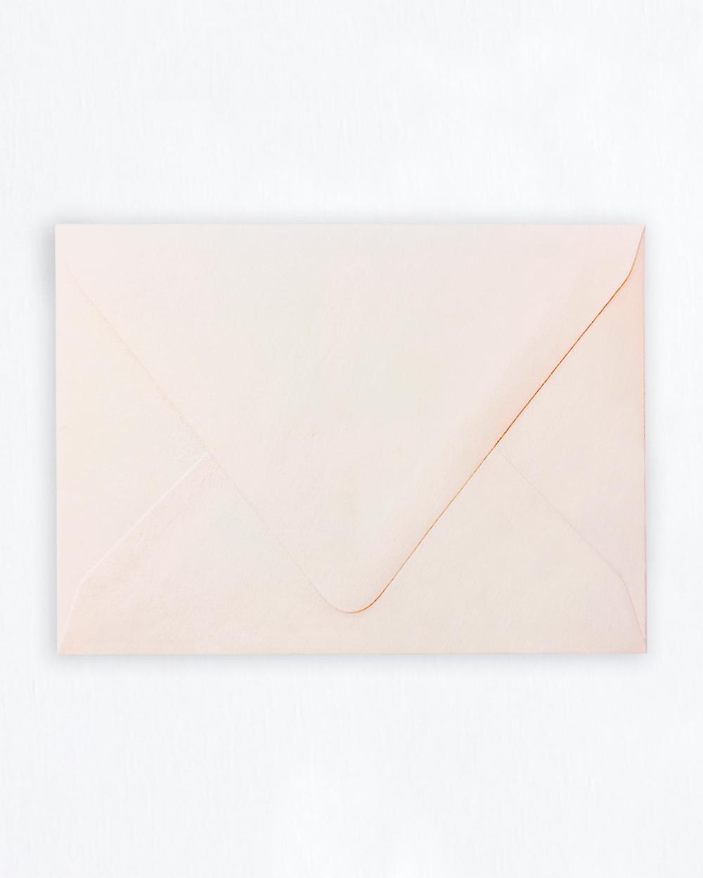 Kirjekuori helmiäinen