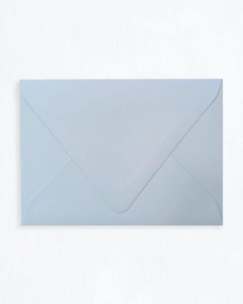 Kirjekuori lemmikinsininen