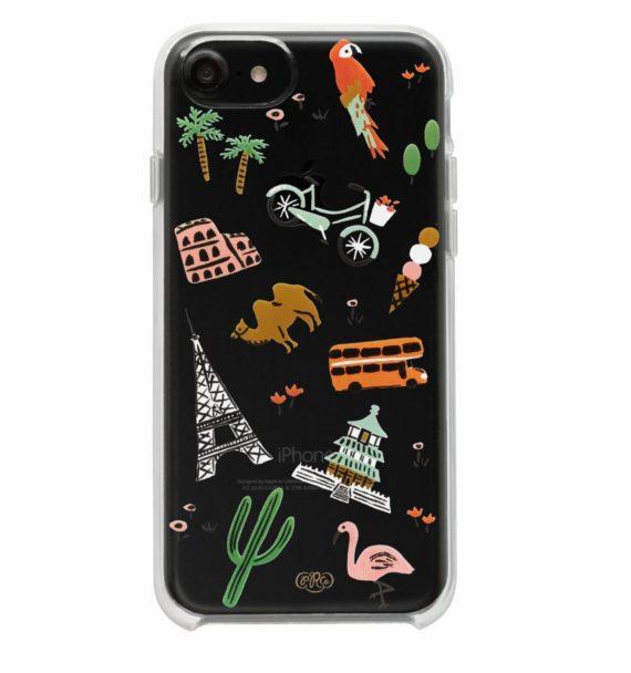 iPhone Suojakuori