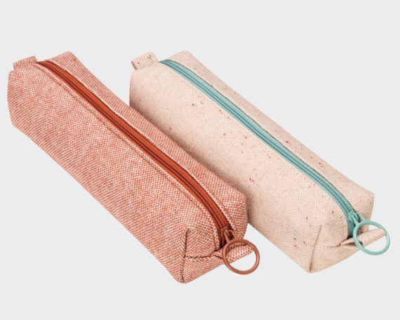 Darling Clementine Pencil Cases Penaalit