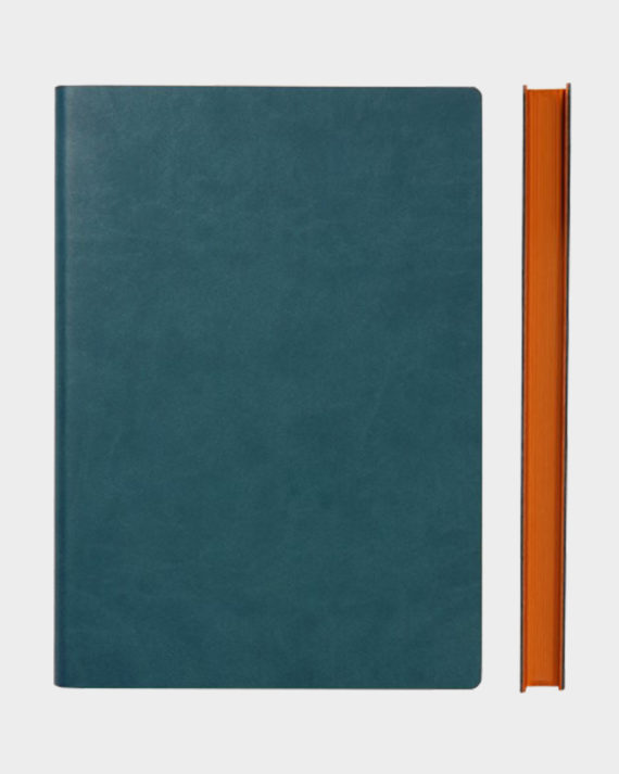 Daycraft Signature Lined Notebook muistikirja