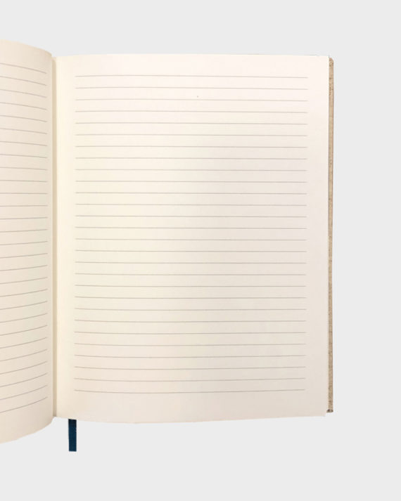 RPSNotebook Edit O1 Muistikirja beige