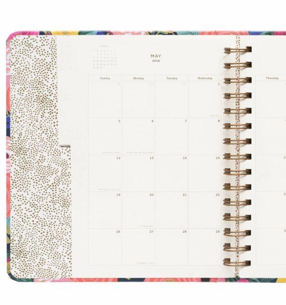 Juliet Rose Lukuvuosikalenteri 2018-2019