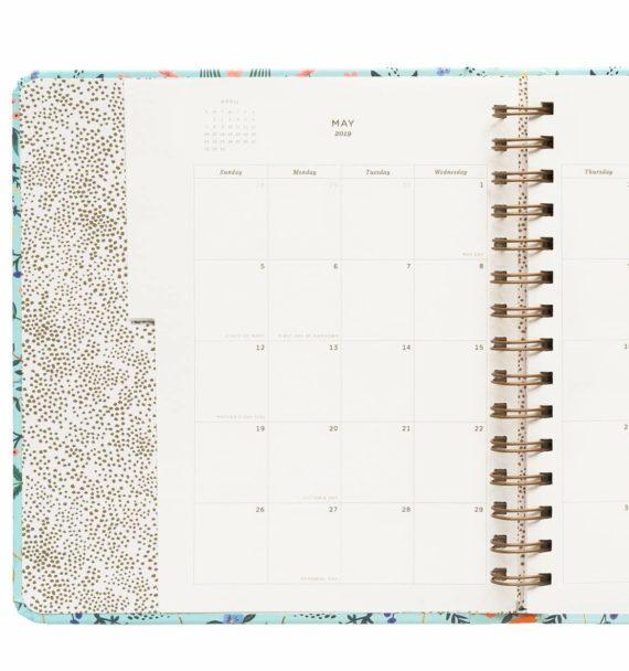 Wildwood Lukuvuosikalenteri 2018-2019