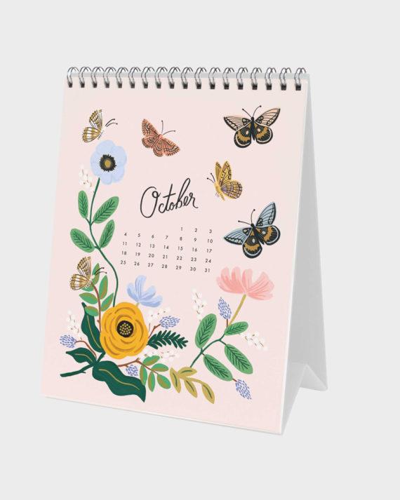 Pöytäkalenteri 2020