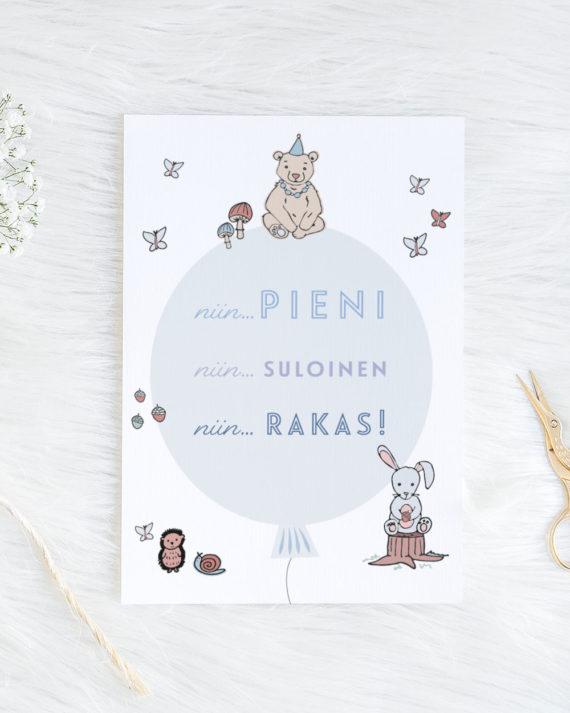 Papershop painostudio Helsinki