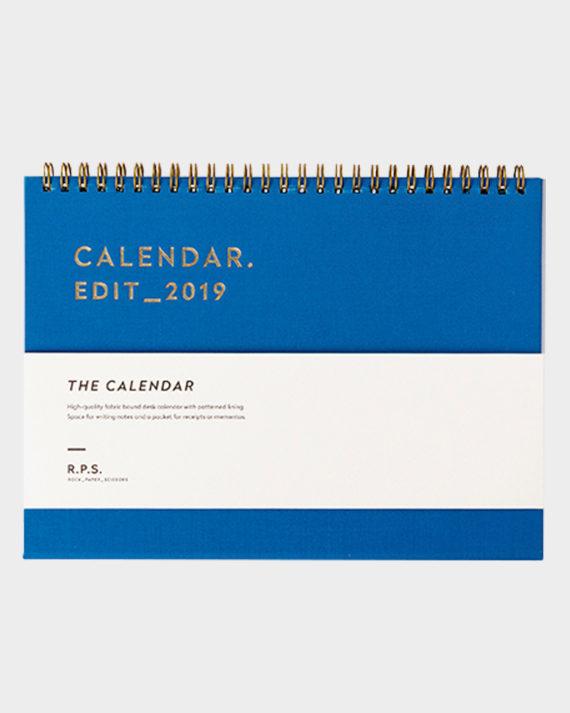 Darling Clementine table calendar 2019 pöytäkalenteri