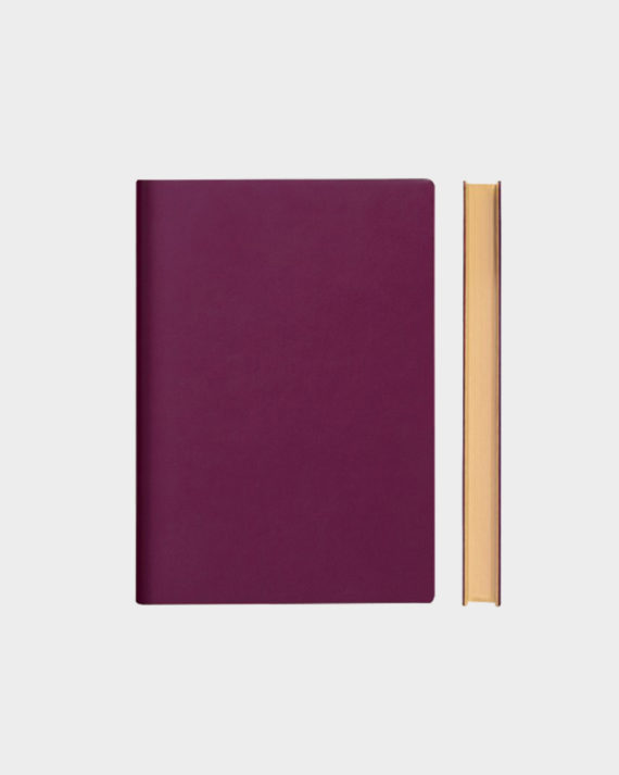 Daycraft Signature Lined Notebook A5 Muistikirja