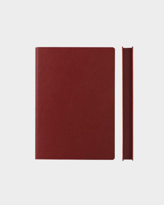 Daycraft Signature Lined A5Notebook muistikirja