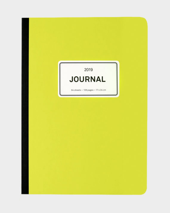Els&Nels Journal 2019 Calendar Päivyri Kalenteri