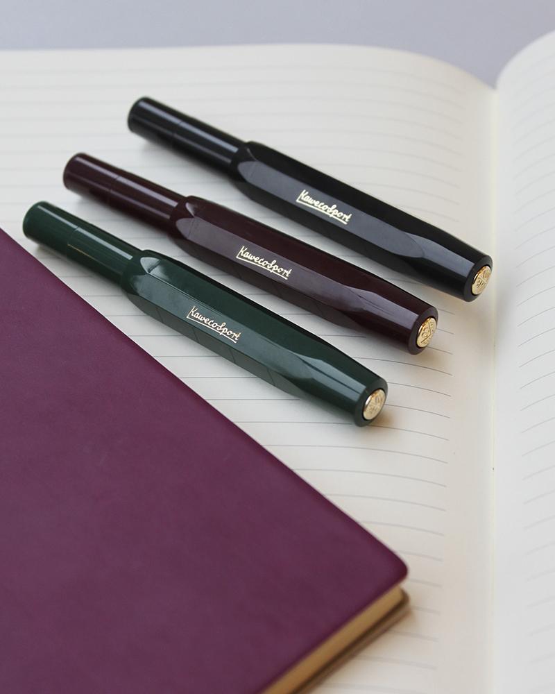 Kaweco Sport CLASSICFountain Pen Mustekynä
