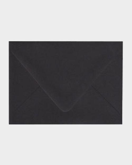 Värillinen matta kirjekuori / One-colored matt envelope