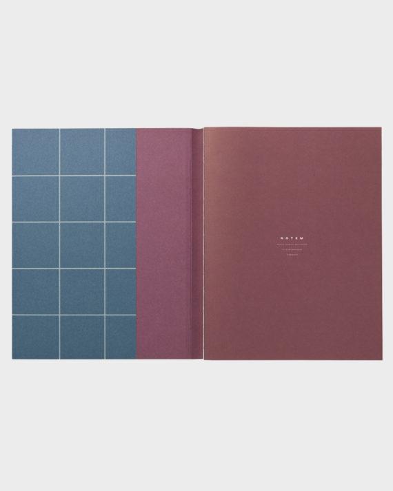Notem Uma Notebook large / Notem Uma Muistikirja