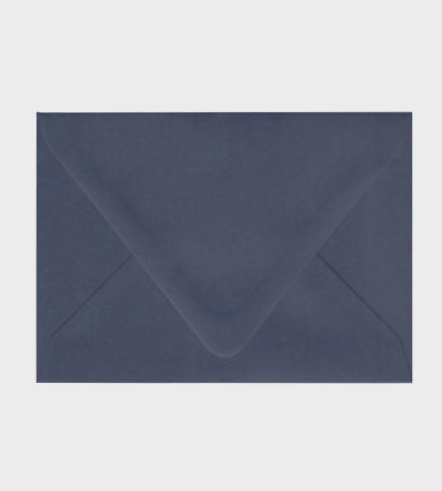 Papershop Helsinki / Kirjekuori koboltinsininen Envelope Cobalt blue