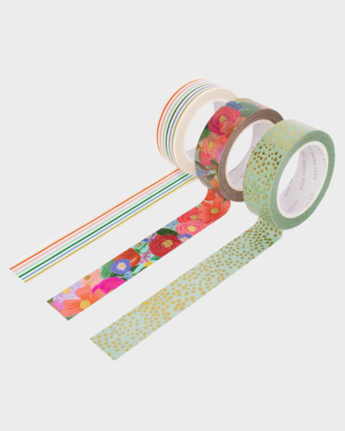 Rifle Paper co Garden Party Paper Tape Paperiteippi