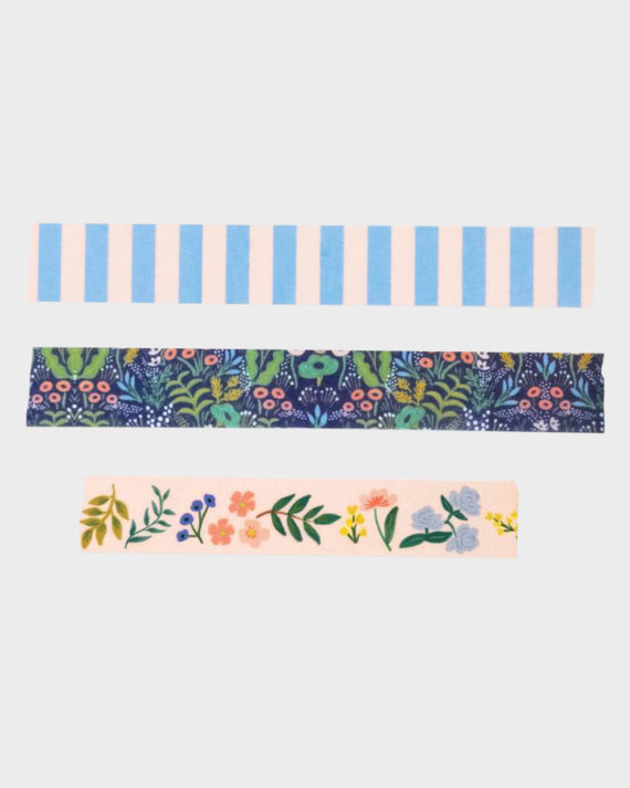 Rifle Paper co Tapestry Paper Tape Paperiteippi