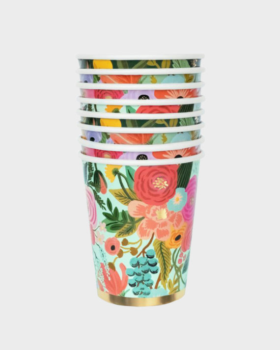 Rifle Paper co Garden Party Cups Mukit