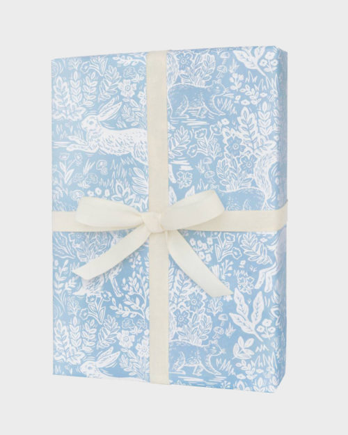 Rifle Paper co Fable Wrapping paper sheets Lahjapaperi