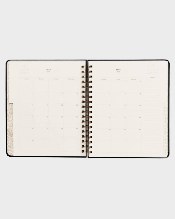 Rifle Paper co Wild Rose Planner Kalenteri 2020