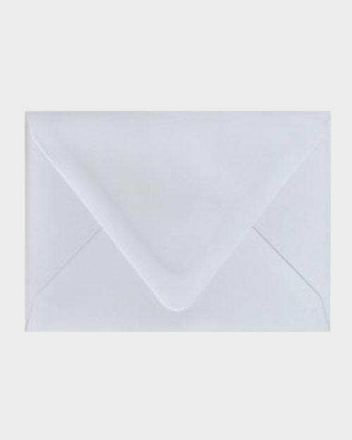 Papershop Helsinki / Kirjekuori Vaaleansininen Envelope Light blue