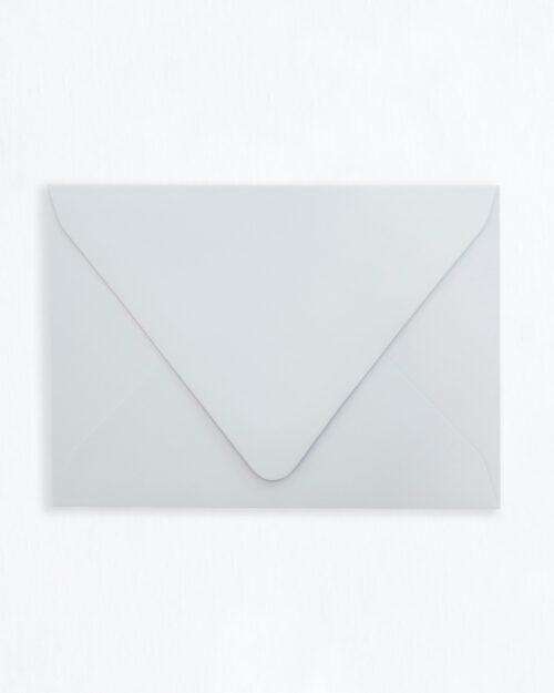 Kirjekuori vaaleansininen