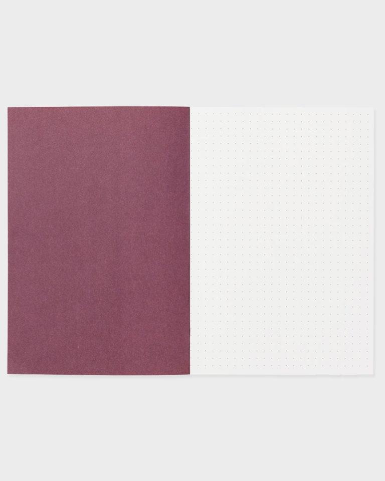 Notem Vita muistikirja notebook