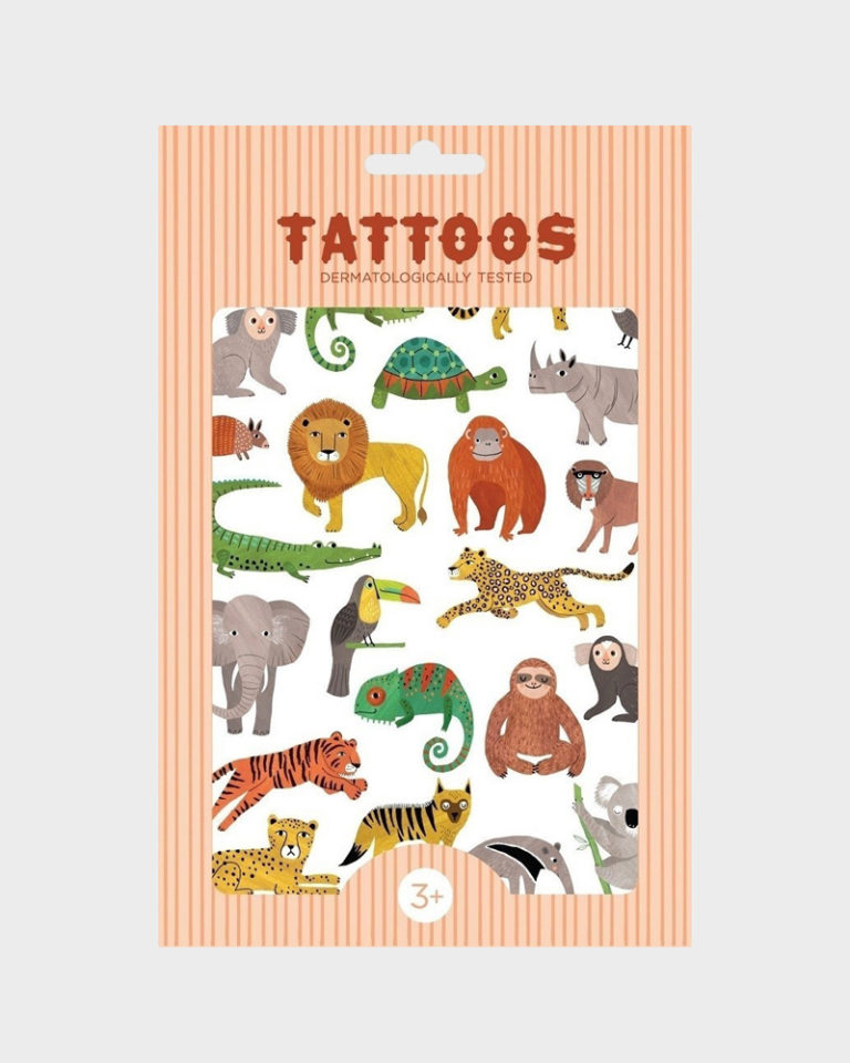 Papershop siirtokuva feikkitaska temporary fake tattoo