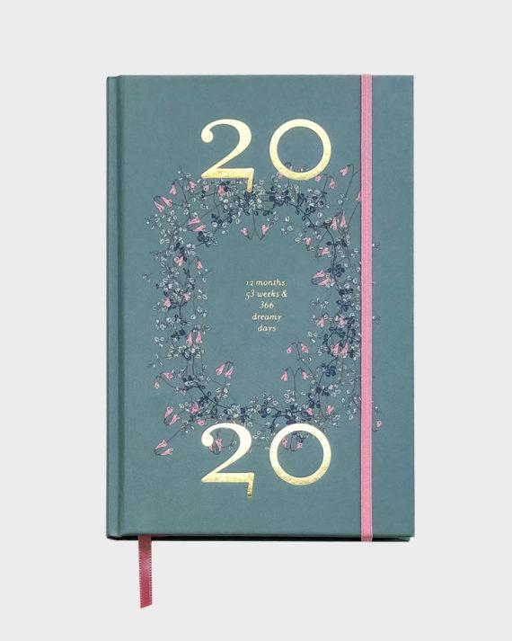 Syreeni kalenteri calendar planner 2020