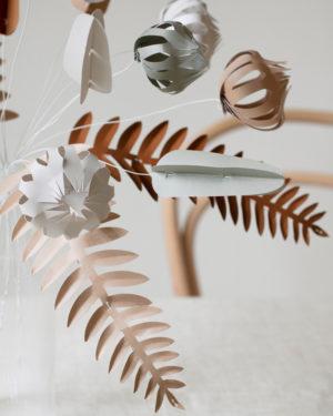 paperikukat paper flowers