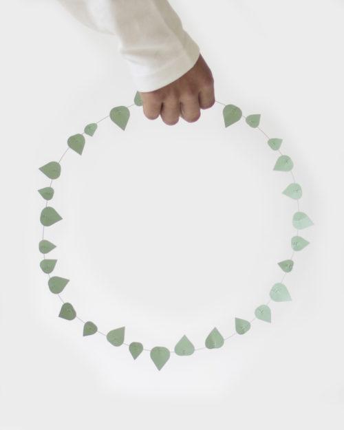 Paperiköynnös paper twig