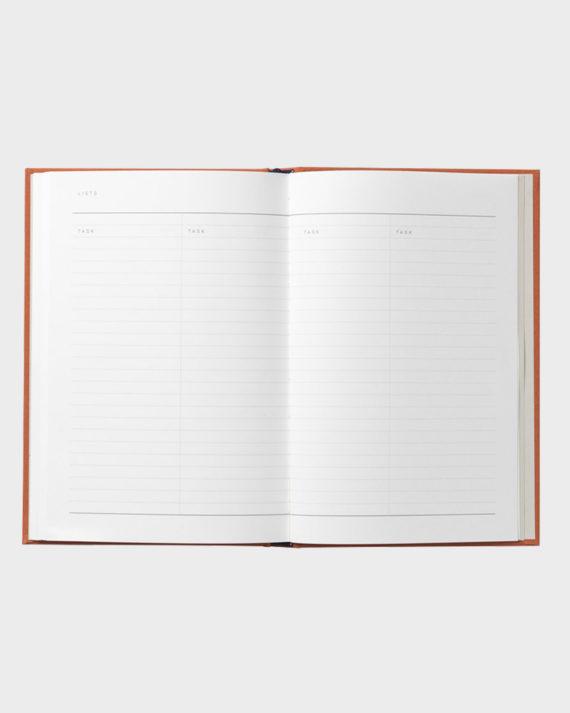Notem päiväämätön kalenteri muistikirja