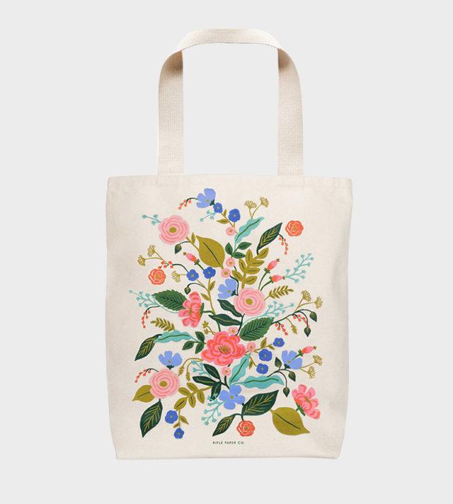 Puuvillakangaskassi cotton tote bag