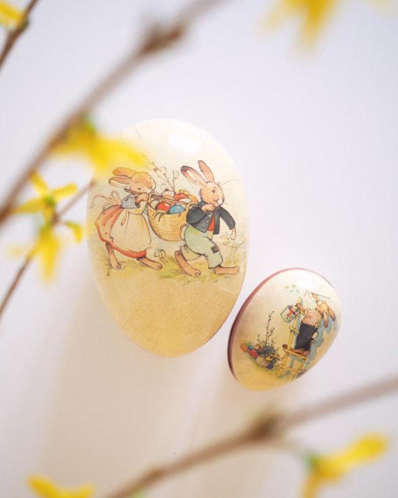 Pääsiäismuna easter egg