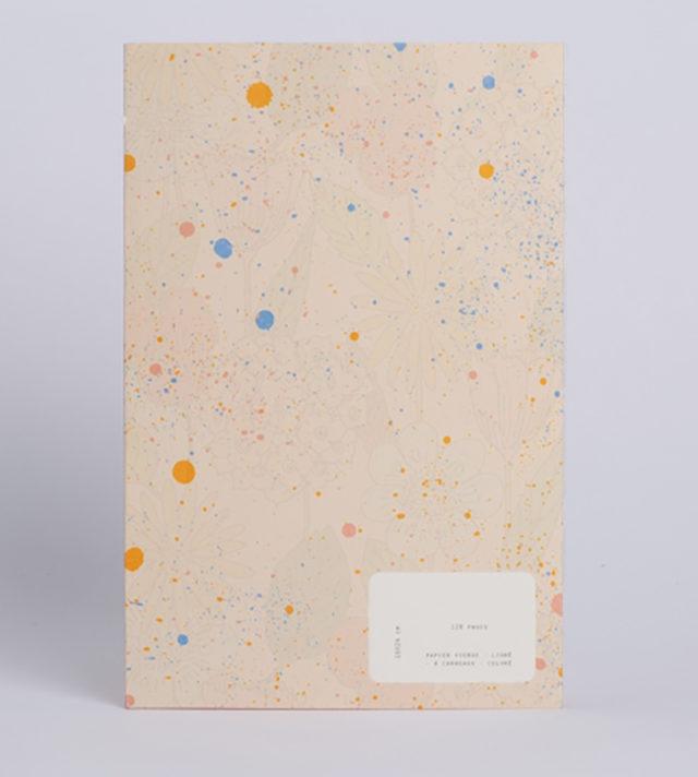 Muistikirja Journal