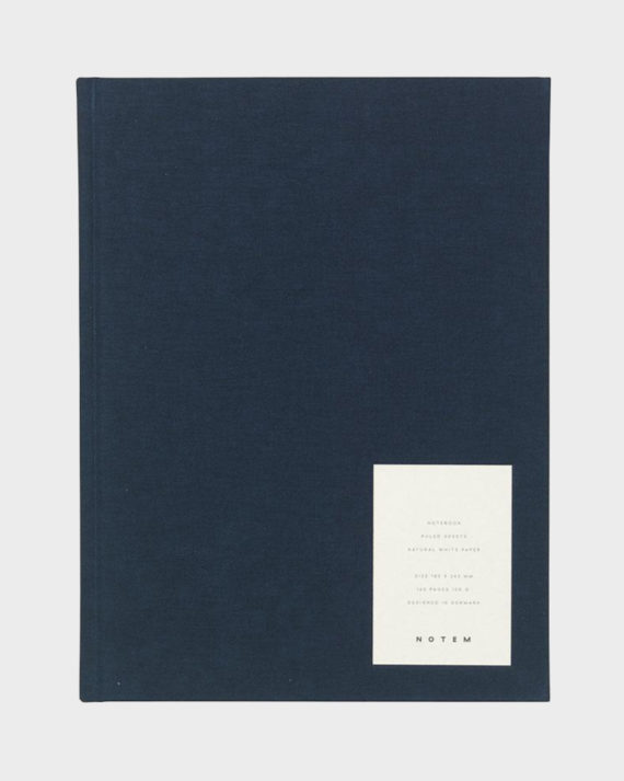 Notem notebook muistikirjat