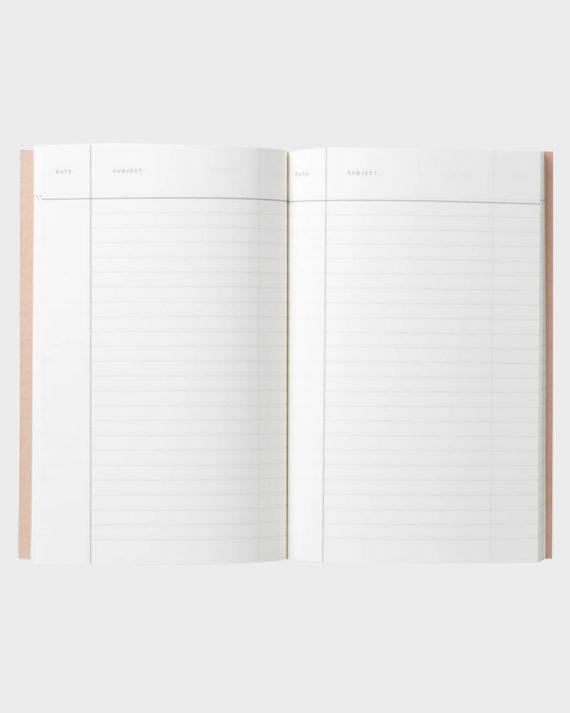 muistivihko notebook