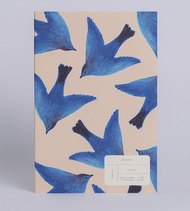 muistikirja notebook