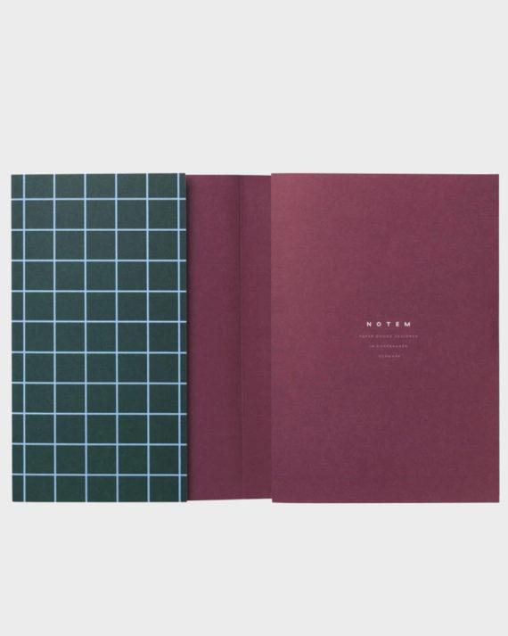 taskukokoinen muistikirja
