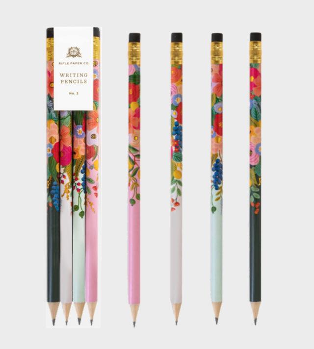 lyijykynät pencils