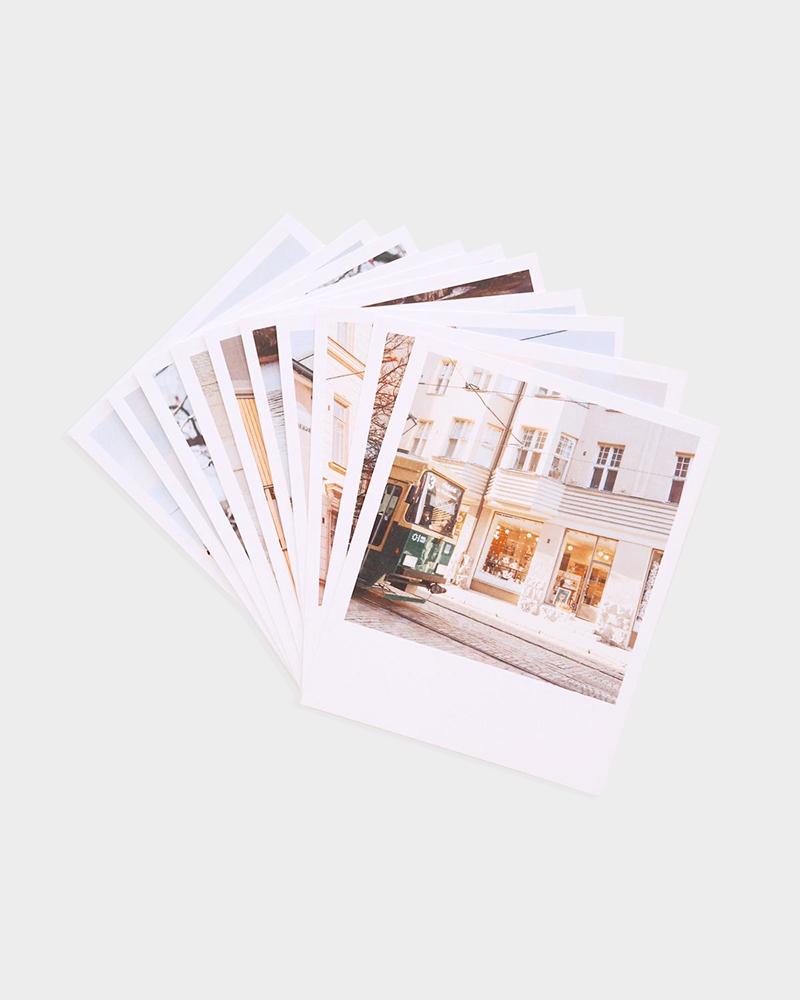 Papershop postikortit
